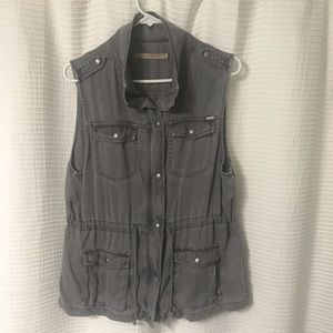 Women's Max Jeans vest size L
